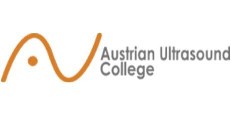 Logo Austrian Ultrasound College