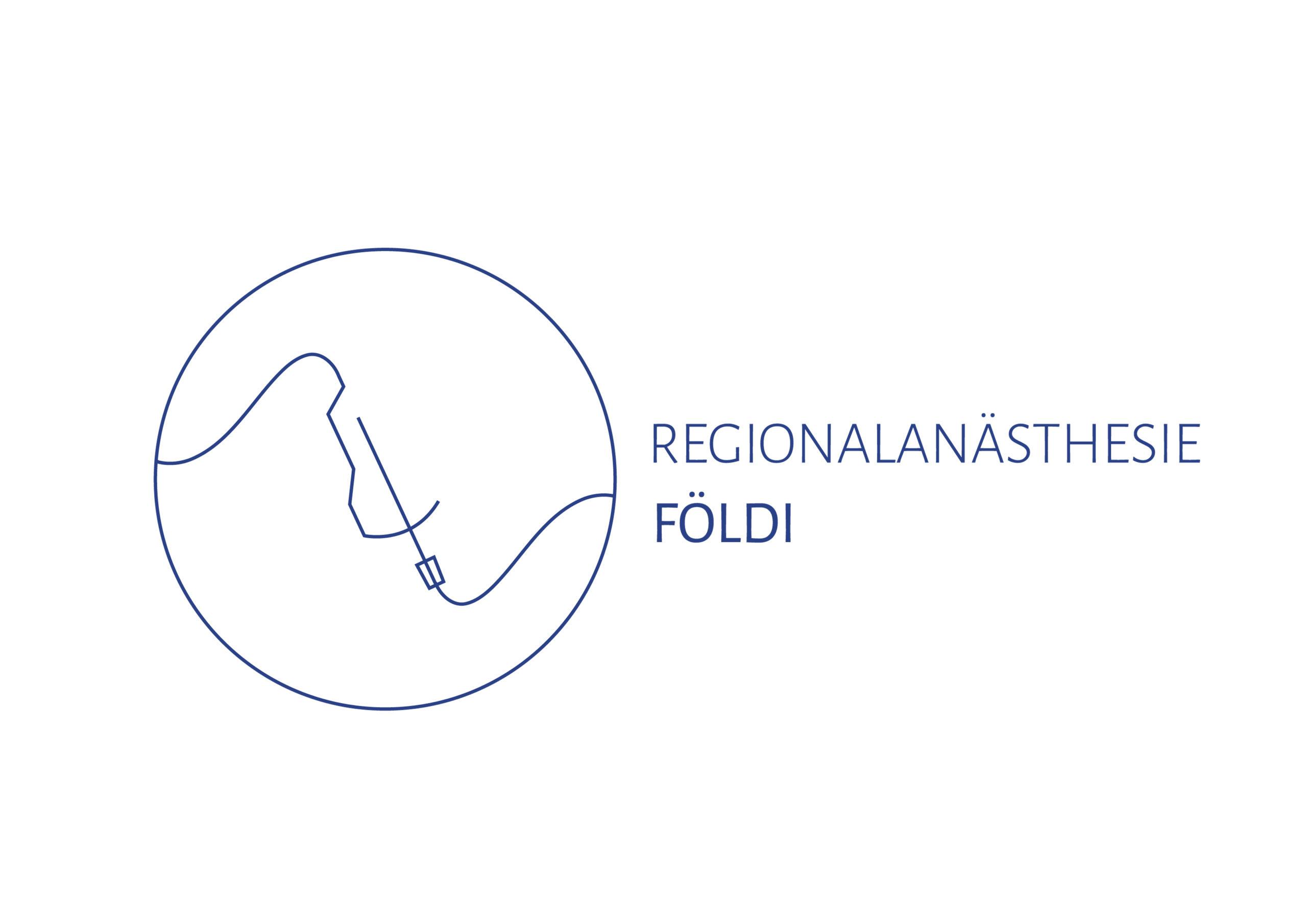 Logo Regionalanästhesie